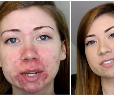 Technika makijażu w 6 krokach Crystal cieszy się ogromną popularnością.