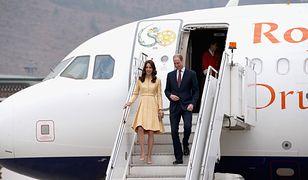 Kate i William w Bhutanie: tę wizytę zapamiętają na długo?