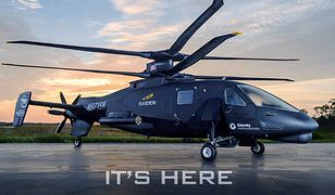 #dziejesiewtechnologii [96]: Najszybszy helikopter, najmniejszy dron i nowości od Google'a