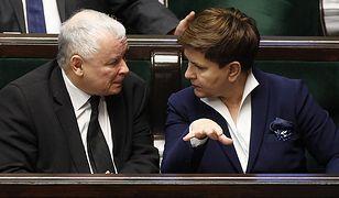 Jacek Żakowski: PiS - mały spadek, duża porażka, rosnące ryzyko