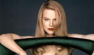 14-letnia Nicole Kidman zaczynała karierę jako modelka