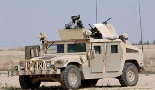 Humvee - bohater wojen, filmów i gier. Niedługo może odejść w zapomnienie