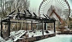 Opuszczone miejsca - parki rozrywki