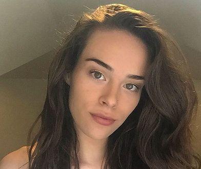 Blogerka fitness nie goliła się przez rok. Teraz postanowiła pokazać efekty