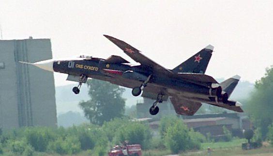 7. Su-47