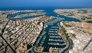 Malta - ostatni bastion Europy