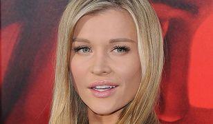 """Joanna Krupa na premierze """"Unforgettable"""". W tych prześwitach wyglądała obłędnie!"""