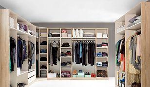 Jak urządzić praktyczną garderobę?