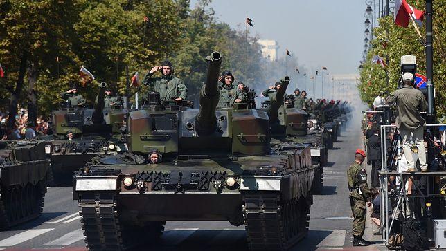 W niedzielę i poniedziałek obchody święta Wojska Polskiego
