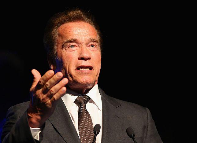 #dziejesiewkulturze: Arnold Schwarzenegger i zamieszanie wokół ''Wonder Woman''