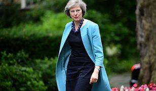 Tym May chce pokonać przeciwników w partii. Będzie cios w unijną swobodę?