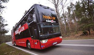 5 mln pasażerów PolskiBus.com