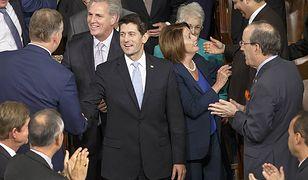 Głosowania w amerykańskiej Izbie Reprezentantów