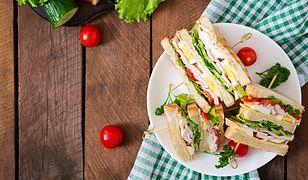 Piknikowe smakołyki - prosto i zdrowo