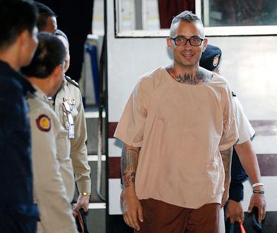 Hiszpan zamordował rodaka w Tajlandii i poćwiartował jego ciało