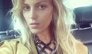 Anja Rubik wśród najlepiej zarabiających modelek!