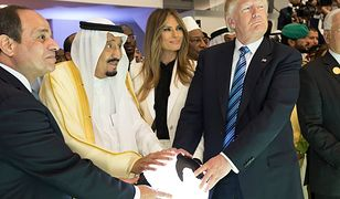 Oskar Górzyński: Czy Ameryka Trumpa należy do Zachodu?
