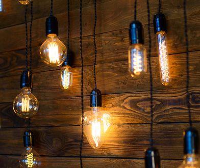 Żarówki jak designerskie lampy