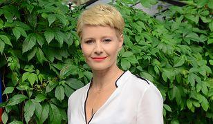 Małgorzata Kożuchowska: jako mała dziewczynka marzyłam o pracy w ZOO lub w drogerii