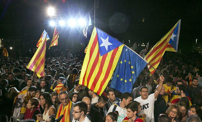 Katalonia straci autonomię