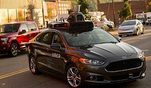 Zezwolenie za 150 dolarów wstrzymało testy autonomicznych samochodów