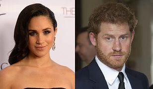 Książę Harry zostanie ojcem? Media donoszą o ciąży Meghan Markle