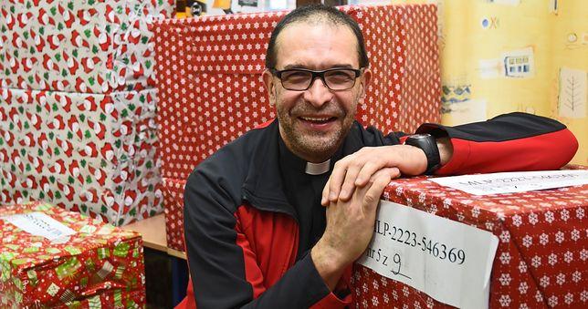Ks. Jacek Stryczek: Wyprowadziłem tysiące ludzi z biedy, ale nigdy przez współczucie