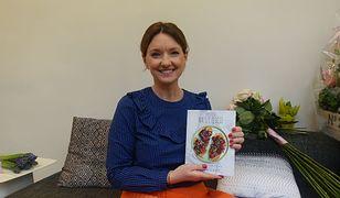 """Maia Sobczak, premiera książki """"Przepisy na szczęście"""""""