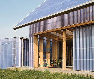 Dom ekonomiczny i ekologiczny