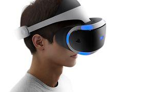 Gogle VR miały być rewolucją. Jak się sprzedają?