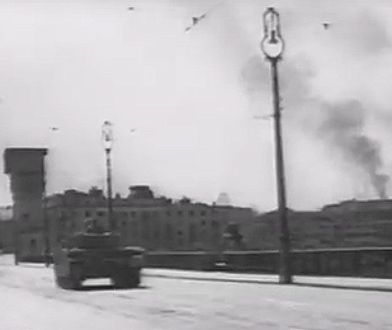 Tak naziści niszczyli Warszawę. Powstanie w oczach niemieckiej propagandy
