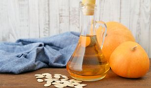 Oleje w kuchni