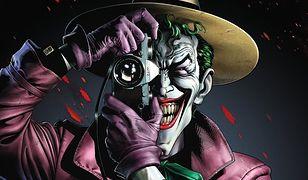 """""""Batman: Zabójczy żart"""": ekranizacja skazana na porażkę [RECENZJA DVD]"""