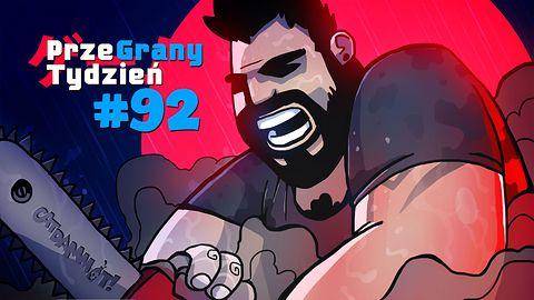 PrzeGrany Tydzień #92: Kierownice upadłych [vlog]