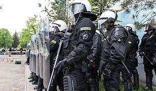 Śmierć i zamieszki po interwencji policji