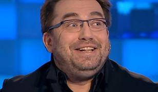 Węglarczyk zmasakrował dziennikarzy TVP. Więc TVP... znów go zaprosiła