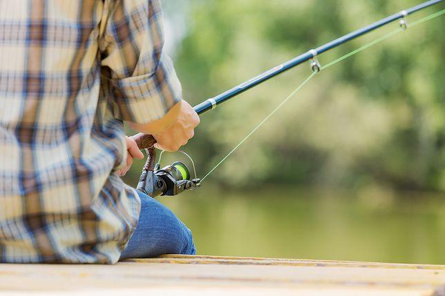 Wędkowanie to wciąż jedna z najpopularniejszych wśród mężczyzn form relaksu