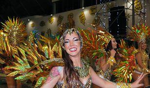 Karnawał na Maderze - parady i przebieranki
