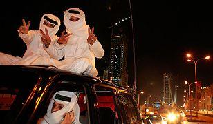 Gigantyczny rozłam w świecie arabskim. Wojna z terrorem jest tylko pretekstem