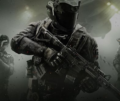 Zwiastun pakietu Sabotage do Call of Duty: Infinite Warfare