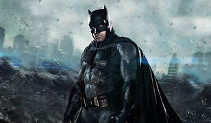 Batman vs. Supermen
