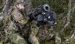 Norwescy żołnierze
