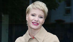 Małgorzata Kożuchowska podpadła Marii Nurowskiej