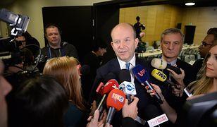 Rezydenci nie zaakceptowali propozycji ministra Radziwiłła.
