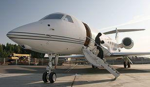 Nowe samoloty dla VIP-ów w Polsce już w czerwcu, ale loty dopiero na jesieni