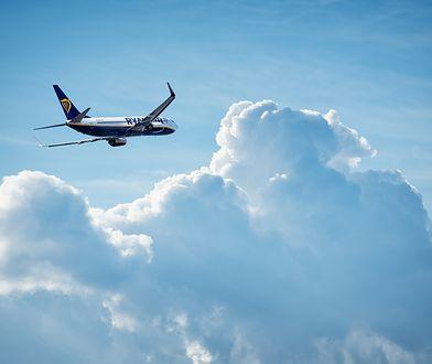 Rewolucja! Ryanair będzie sprzedawał bilety łączone