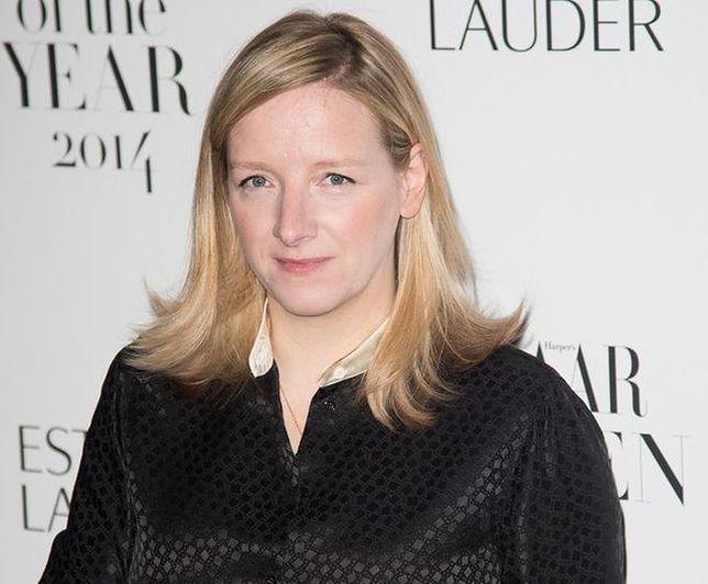 Czy Sarah Burton przejmie stery w domu mody Dior?