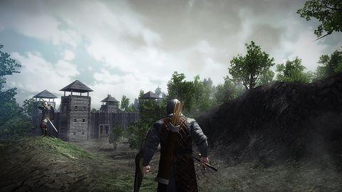 Przeglądarkowa Gra o tron o dziwo zapowiada się nieźle