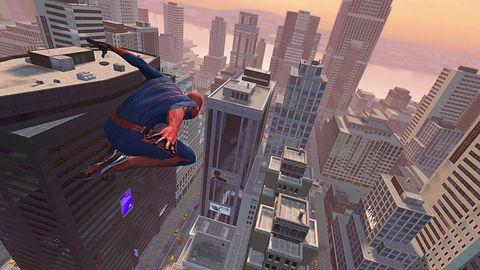 Co ja gram: pierwsze piętnaście minut z The Amazing Spider-Man