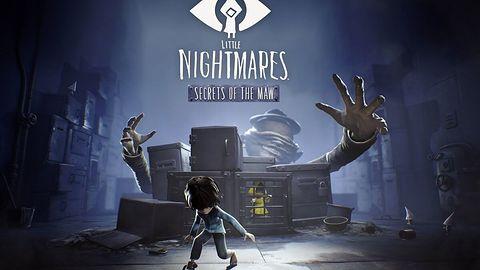 Secrets of The Maw - karnet na dodatki do Little Nightmares już dostępny